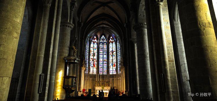 Basilique St Nazaire2