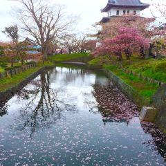 Matsumae Castle User Photo