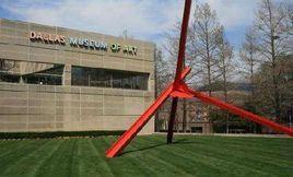 達拉斯藝術博物館