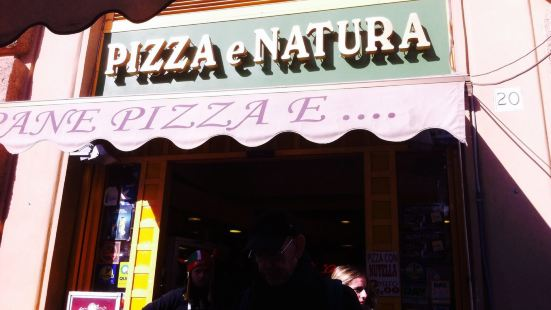 Pizza E Natura
