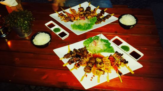 Kyo Japanese Grill