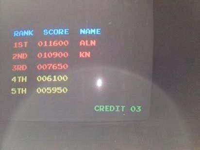 Player 1 Bar Corporation