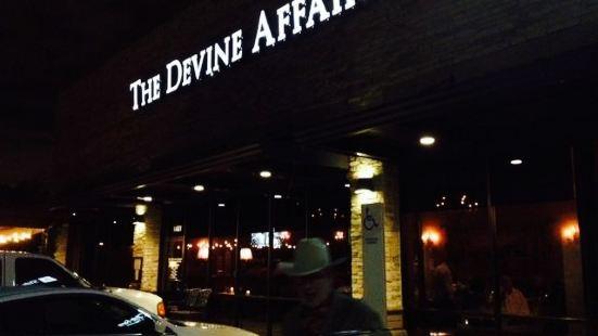 The Devine Affair