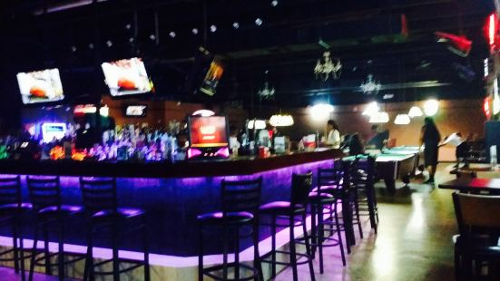 Styx Sports Bar Grill and Pool Hall