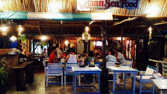 Baan Seafood Restaurant