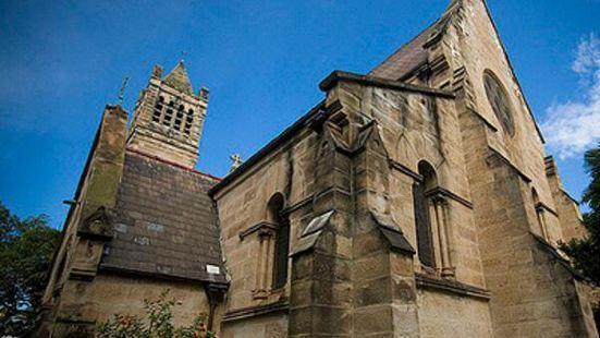 聖鐘斯教堂