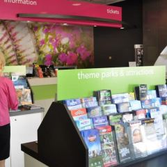 Southbank Visitor Information and Booking Centre User Photo