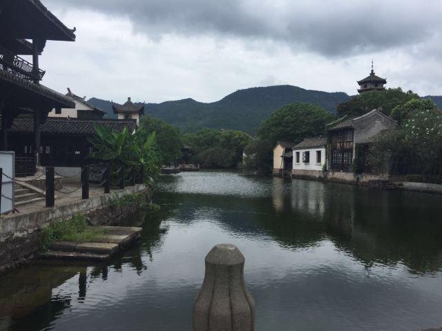夢幻谷景區