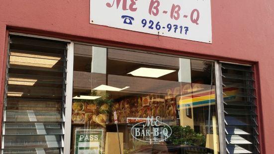 Me B-B-Q