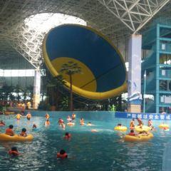 Fangzhou Hot Spring Water World User Photo