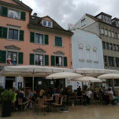 Kunsthaus Bregenz用戶圖片