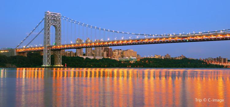 喬治·華盛頓橋3