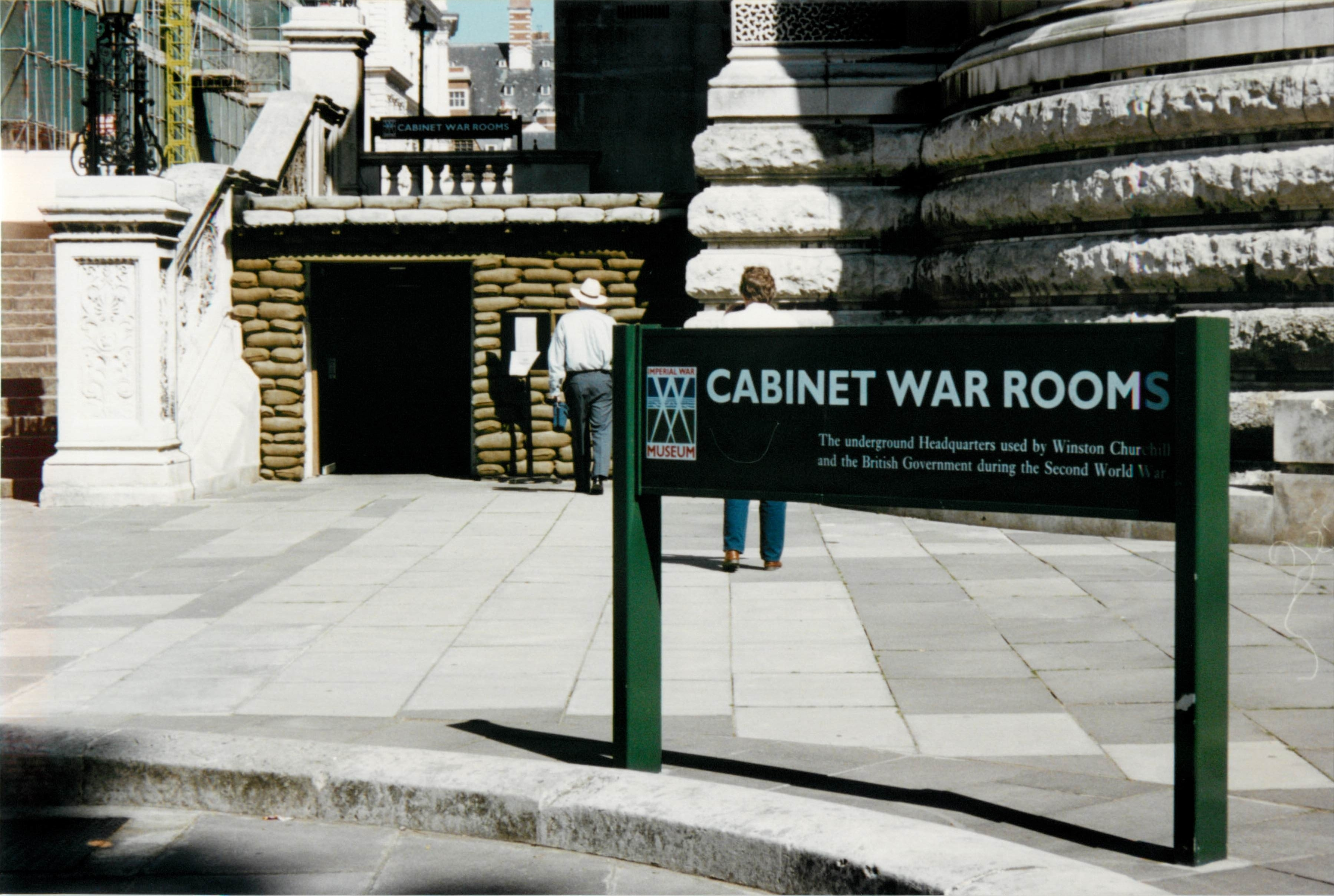 Swell Churchill War Rooms Tickets Deals Reviews Family Download Free Architecture Designs Embacsunscenecom
