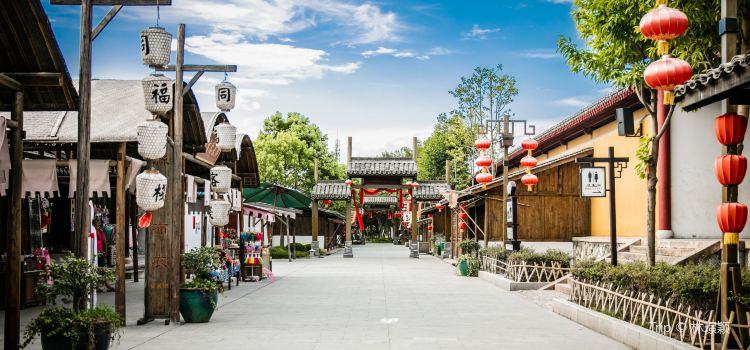 明清民居博覽城