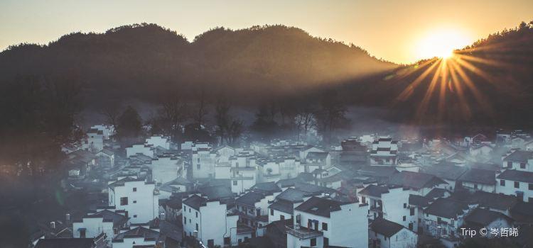 石城程村3