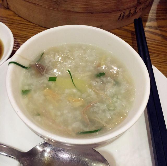 隆喜元魚湯包(汕頭路店)