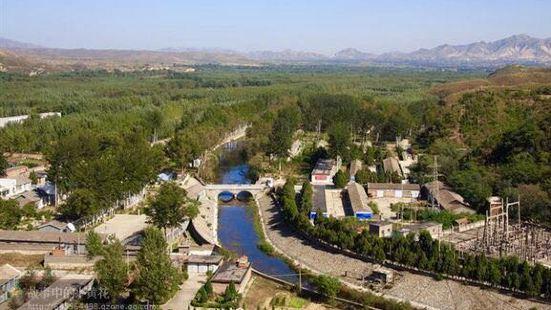 Wangkuai Reservoir
