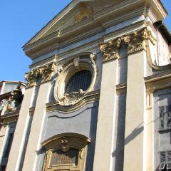 Chapelle Saint-Francois de Paule User Photo