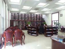 浦东第一图书馆-上海-CJ153