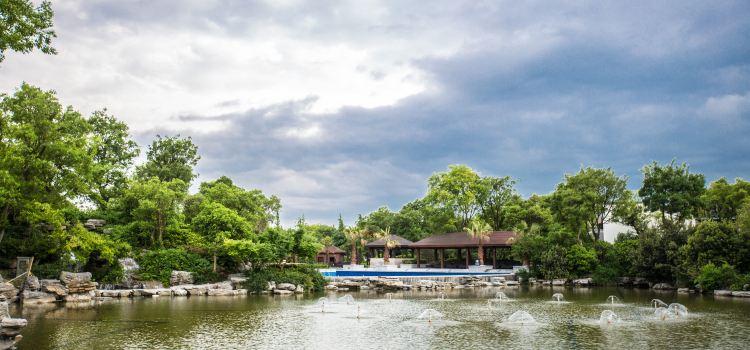 瘦西湖溫泉度假村2