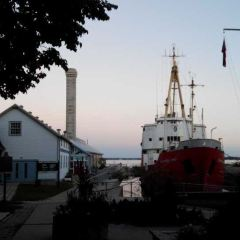 Marine Museum of the Great Lakes User Photo