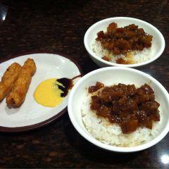 金仙魚丸湯滷肉飯用戶圖片