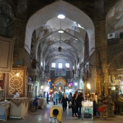 Bazar-e Bozorg User Photo
