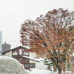 Sapporo User Photo