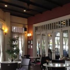 Arom d Cafe' & Bistro User Photo