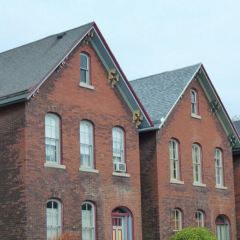 Allentown Historic District User Photo