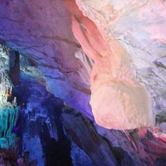 Ludi Cave (Reed Flute Cave) User Photo