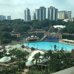 Sunway Lagoon User Photo