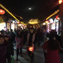 둥관제 역사거리(동관가 역사거리) 여행 사진