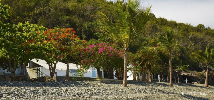 Hon Mun Island1