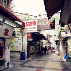 쿠냐 거리 여행 사진
