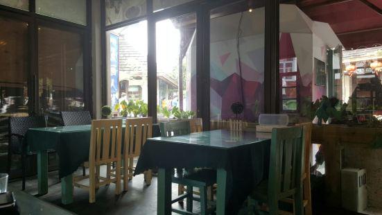 香山咖啡館(天街店)