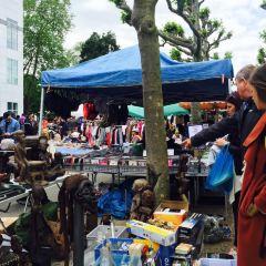 Flea Market   User Photo