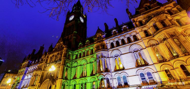 ManchesterTown Hall1