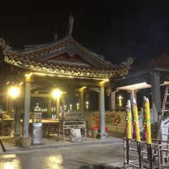 Qinglong Ancient Temple User Photo