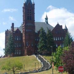 Syracuse University User Photo