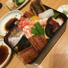 Gion Uokeya U User Photo