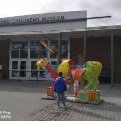 Portland Children's Museum User Photo