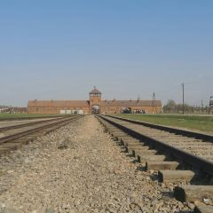 Memorial and Museum Auschwitz-Birkenau User Photo