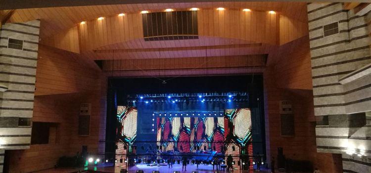 Thailand Cultural Centre2