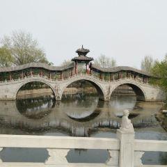Luozhuang Baoquan Temple Park User Photo