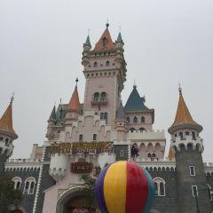 Zhengzhou Fantawild Adventure User Photo