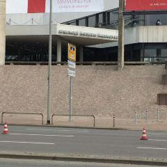 Sprengel Museum User Photo