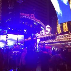 Fremont Street Experience User Photo