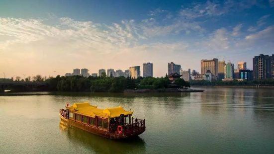 三江六岸遊船