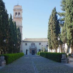 Convento de San Jeronimo User Photo